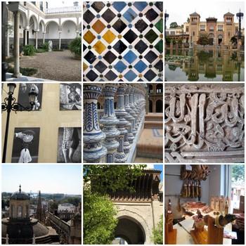 Images d'Andalousie