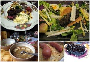 Gastronomie savoyarde