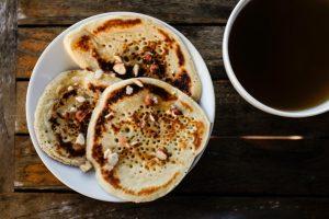Pancakes rapides et faciles