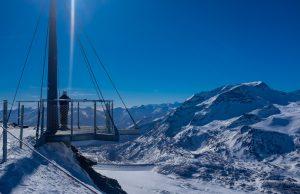Val Cenis - La canopée des cimes