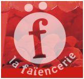 Logo la Faiencerie