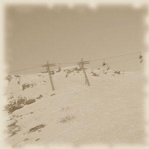 Les 7 Laux - Janvier 2006