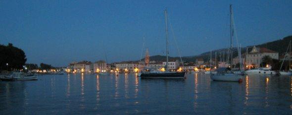 Port de Stari Grad