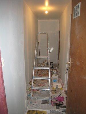 Après la sous-couche