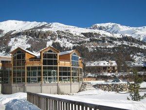 Serre-Chevalier 1500 - Les Bains de Monêtier