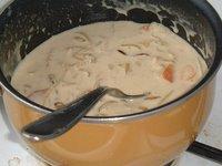 Sauce au fenouil