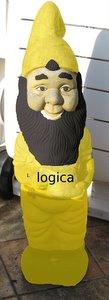 Nain de jardin Logica