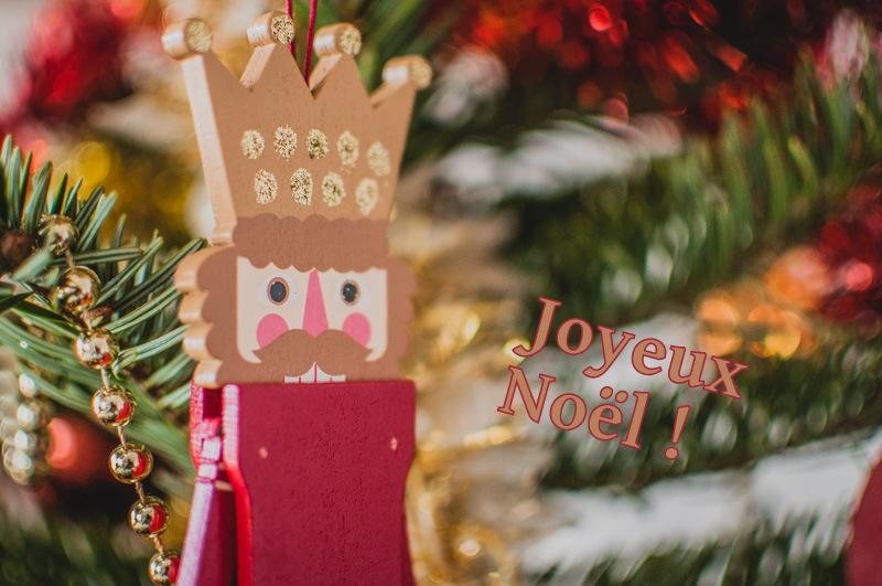 Joyeux Noël 2017 !