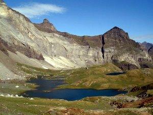 Lacs de Barroude
